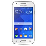 SAMSUNG Galaxy Ace 4 [G316] - White - Smart Phone Android